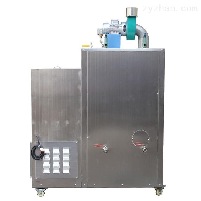850 800 1800 旭恩烧100KG燃柴油蒸汽发生器评价