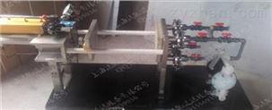 试验用不锈钢隔膜压滤机
