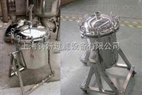 不銹鋼鈦棒微孔過濾器廠家