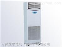 KLSM-06濕膜加濕機工作原理