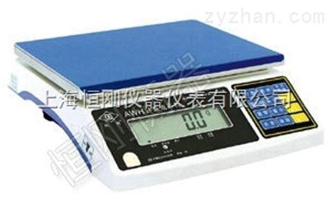 科研电子计数桌秤 计量电子秤实验室专用