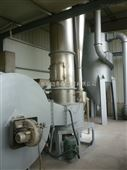 闪蒸干燥机在硼酸锌原料烘干中的应用