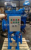 四川鋼廠循環水過濾器