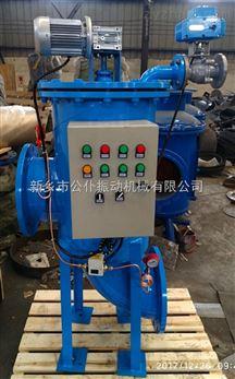 贵州循环水过滤器AB