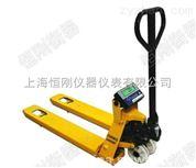 高精度电子叉车秤_3t碳钢液压叉车电子秤