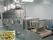 大豆微波烘干熟化設備