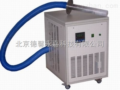 实验室低温冷却液循环泵冷阱低温