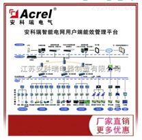 Acrel-5000建筑能耗分析管理系统 建筑节能