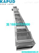 非标设备供应回转式格栅除污机 应用范围