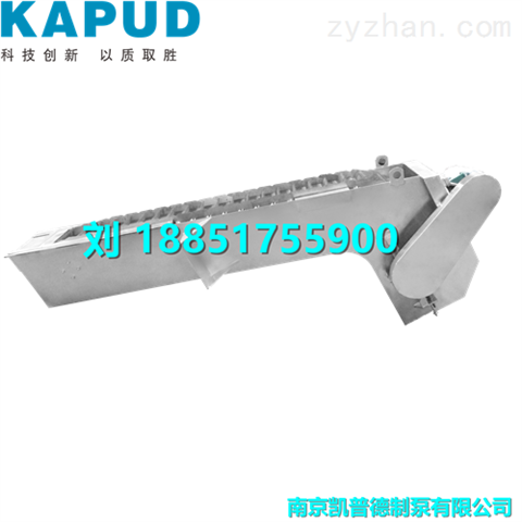 GSHZ-1200回转式格栅除污机 安装角度是多少