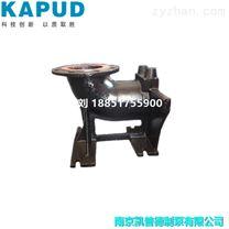 超大口径泵自动耦合GAK500 铸铁耐腐
