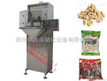 西藏半自动颗粒 塑料颗粒包装机风险低