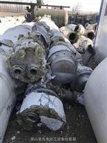 供应二手5吨强制外循环不锈钢结晶蒸发器