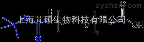 Boc-NH-PEG7-CH2CH2COOH;2055044-68-1