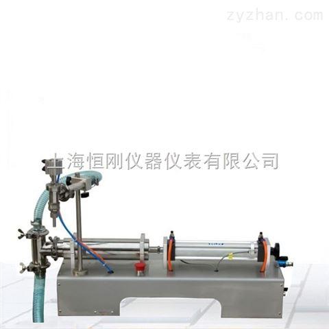 防爆液体定量灌装机