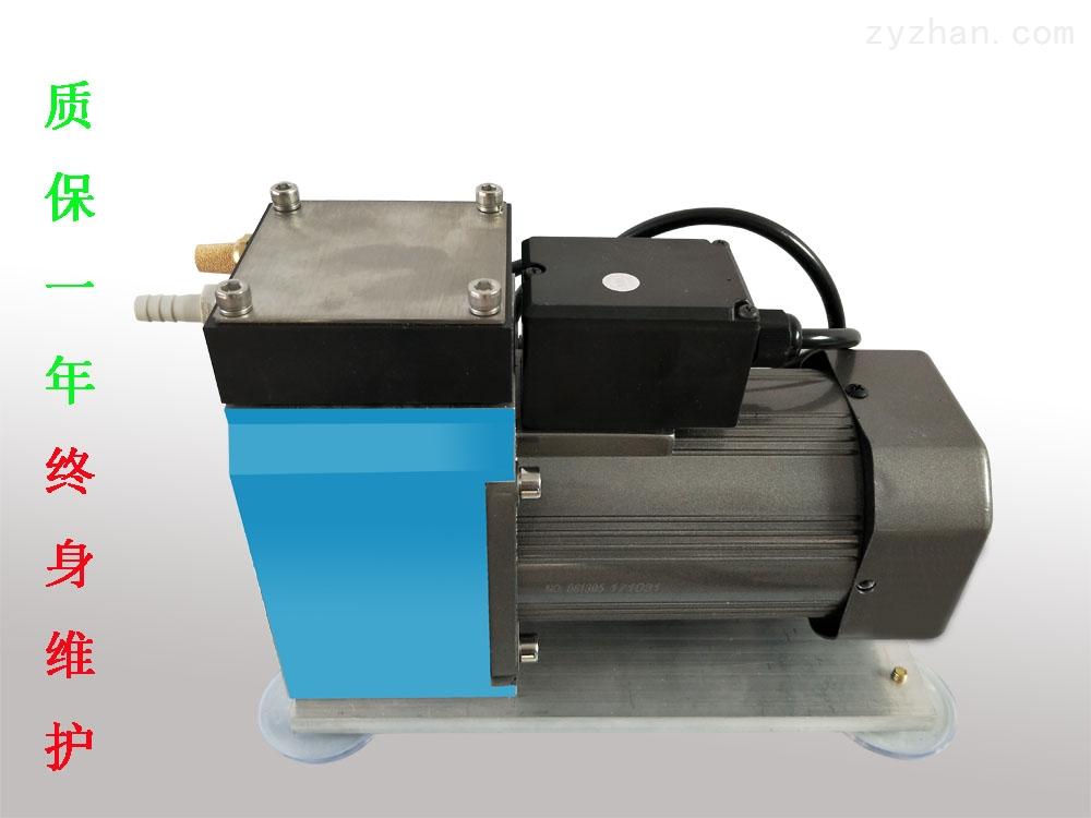 隔膜真空泵MP-101