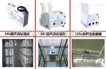 小型食用菌大棚增湿系统厂家