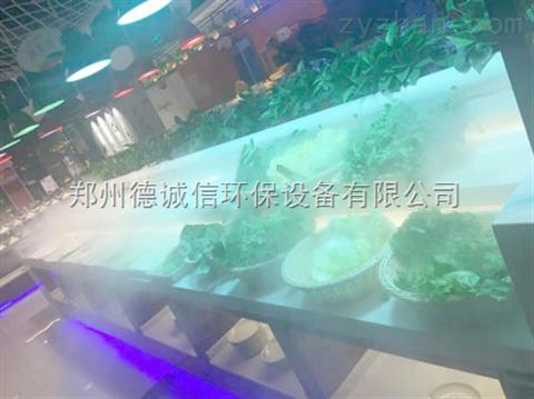 蔬菜保鲜增湿机器全国哪个好