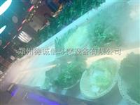 蔬菜喷雾加湿设备多少钱
