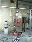 旭恩30KG柴油蒸汽发生器安全绝对性