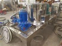 WFJ系列大型化工材料超微粉碎機