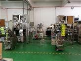厂家直销网布三角袋过滤袋咖啡茶叶包装机