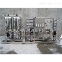 二级反渗透水处理