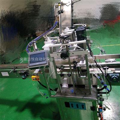 TM-400全自动口服液贴标机