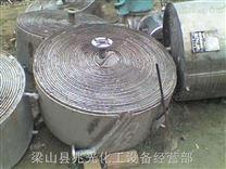 二手20平方30平方不銹鋼螺旋板換熱器