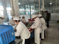 微波食品殺菌設備