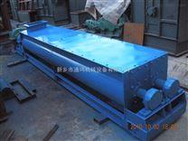 双轴螺旋输送机-输送设备生产厂家-通鸣机械
