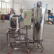 316L不锈钢硅藻土过滤机