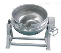 二手搅拌夹层锅