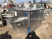 出售二手GSL200型卧式湿法混合制粒机价格
