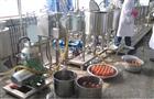 实验型碳酸饮料生产线