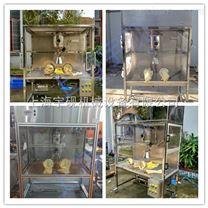 實驗型無菌灌裝機