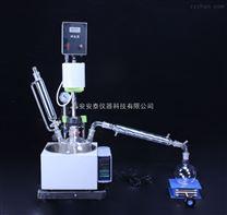 1L單層玻璃反應釜