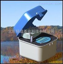 便携式智能水质采样器