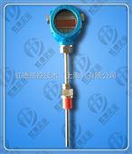 WZPJ-230供应一体化热电阻多少钱温度变送器