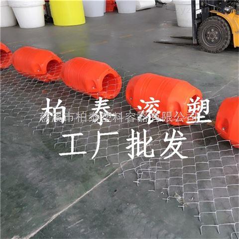 清淤船浮筒排污管道浮筒宣城厂家