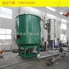 PLG-1000精密生产盘式连续干燥机