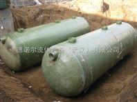 玻璃钢化工一体化mbr污水处理设备