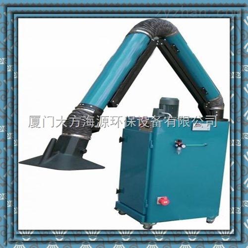 江西辽宁厦门供应焊接烟尘净化器净化装置