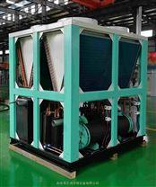 風冷螺桿工業冷水機