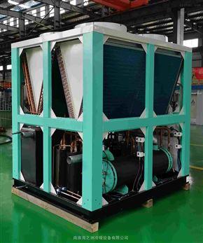 螺杆式风冷冷水机