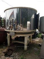 南京二手臥式沸騰干燥機