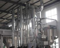 FG气流干燥机构造