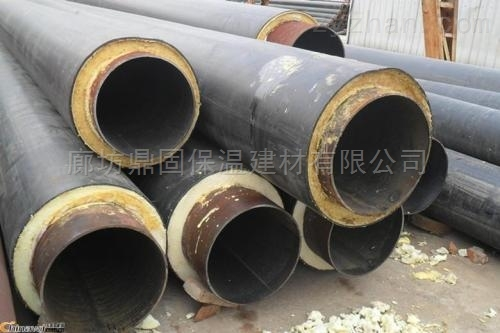 长春市聚氨酯蒸汽复合保温管生产制造商