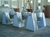 SZG双锥回转真空干燥机原理