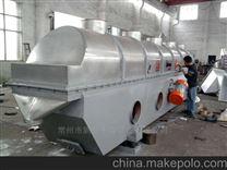振動流化床干燥機原理